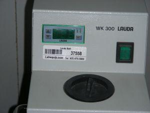 Lauda WK 300 Chiller  /  Cooler