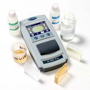Lovibond EC 2000 - Pt-Co Kit Color Comparator