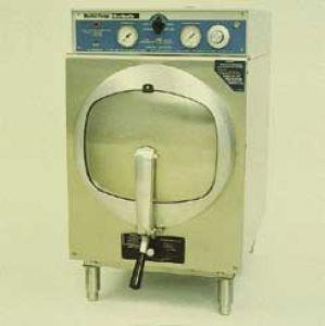 Market Forge Sterilmatic STM-E Bench-model or Floor-model Autoclave Sterilizer