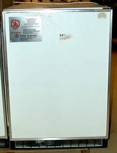 Marvel 45FF Flammable Storage Freezer