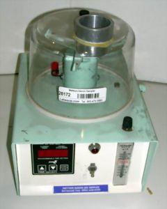 Mattson-Garvin 200 (for standard room air) Air Sampler