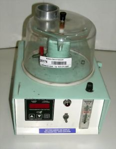 Mattson-Garvin 220 (for standard room air) Air Sampler
