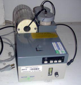 Mettler DO337 Oven for Titrator