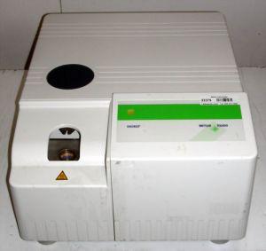 Mettler Toledo DSC822e Differential Scanning Calorimeter