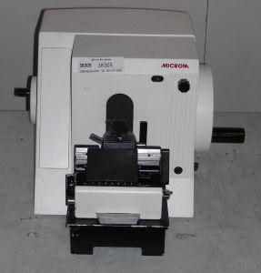 Microm HM 310 Rotary Microtome