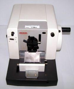 Microm HM 330 Rotary Microtome