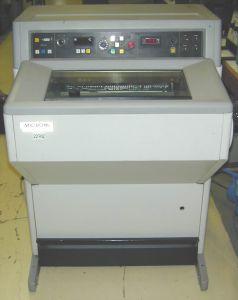 Microm HM 500OM Cryostat Microtome