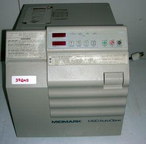 Midmark M9D-002 Bench-model Autoclave Sterilizer