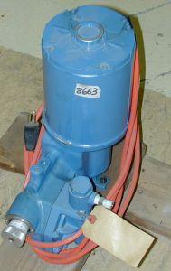 Neptune 522 A N3 Liquid Pump