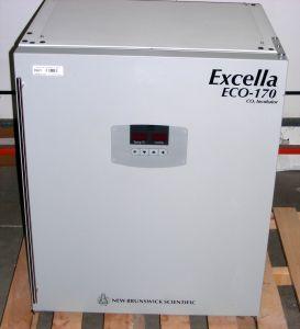 New Brunswick Scientific Excella ECO-170 Forced-Air CO2 Incubator