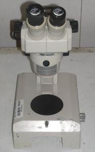 Nikon SMZ-1 Stereo, Zoom Microscope