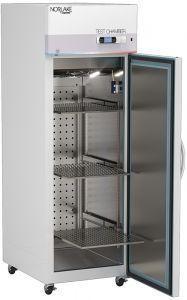 Norlake Scientific NSRI231WSW/0 (Solid Door) Refrigerated Incubator