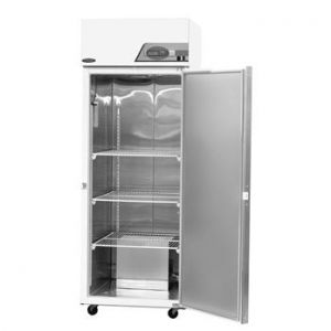 Norlake Scientific NSRI241WSW (Solid Door) Refrigerated Incubator
