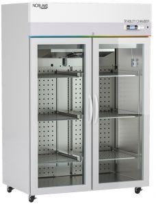 Norlake Scientific NSRI492WSG/0H (Glass Door) Environmental Chamber