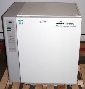 Nuaire NU-4750 US Autoflow Air-Jacketed CO2 Incubator