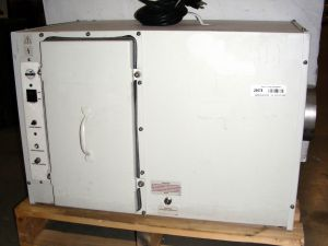 Nuaire NU-819-002 (Series 1) Fan-Motor for Hood