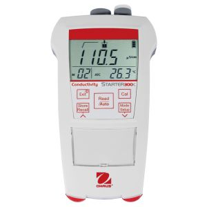 OHAUS ST300C-G Digital, Hand-held, TDS Conductivity Meter