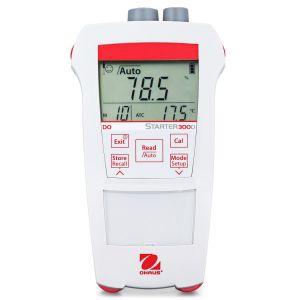 OHAUS ST300D-G Portable Oxygen Meter
