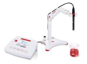 OHAUS ST3100-F Digital, Bench-model pH Meter