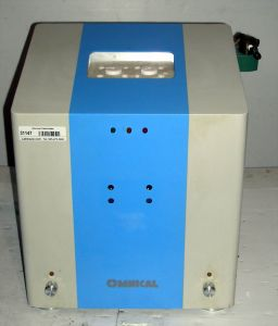 Omnical SuperCRC Semi-Micro Calorimeter
