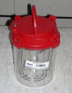 Oxoid AG0025A Anaerobic Jar