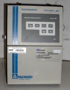 Packard Canberra Flo-One A-505A HPLC Diode-Array Detector
