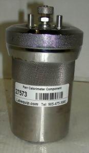 Parr 1108 Bomb Calorimeter Component