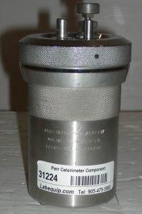 Parr 1108CL Bomb Calorimeter Component