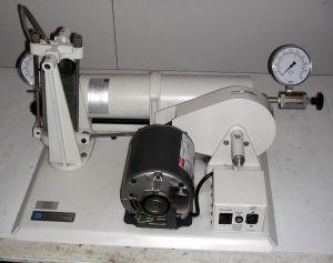 Parr 3911EA Hydrogenator