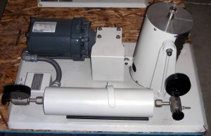 Parr 3926EA Hydrogenator
