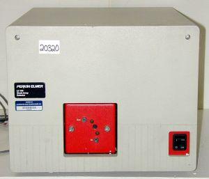 Perkin-Elmer LC-135 HPLC Diode-Array Detector