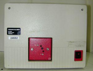 Perkin-Elmer LC-235 HPLC Diode-Array Detector