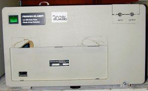 Perkin-Elmer LC-480 HPLC Diode-Array Detector