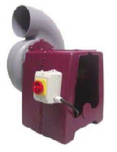 Plastec PLA20ST4P Fan-Motor for Fume Hood