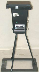 Polaroid CU-5 Land Camera