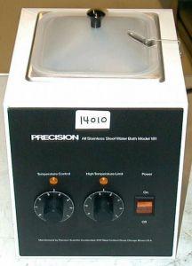Precision Scientific 181 240V Water Bath