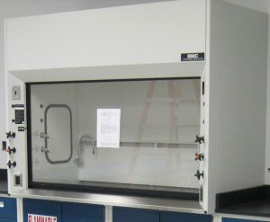 Prime Prime-Aire B-605 5-ft Fume Exhaust Hood