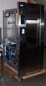Primus PSS5-A-MESD Floor-model Autoclave Sterilizer