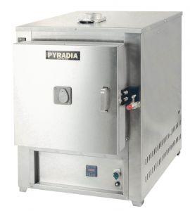 Pyradia F300 Bench-model Furnace