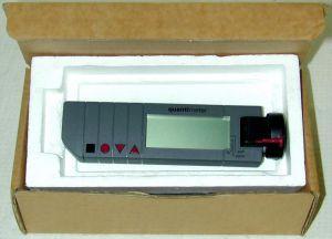 Quantix Quantimeter Hand-held Reflectance Meter