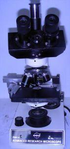 Radical Advanced Research RMH-4T Trinocular Microscope