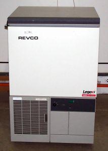 Revco ULT 350-3-A30 Chest Freezer