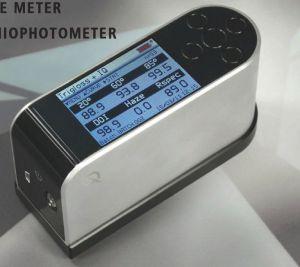 Rhopoint IQ 206085 DOI Gloss + Haze 20/60/85 Gloss Meter