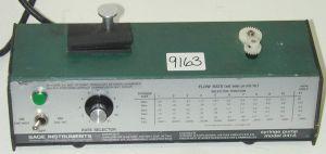 Sage Instruments 341A Syringe Pump