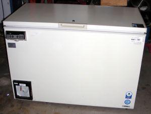 Sanyo MDF 436 Chest Freezer