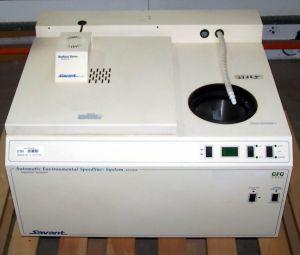 Savant SpeedVac AES2010-220 Centrifugal Evaporator