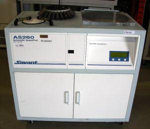 Savant SpeedVac AS260-220 Centrifugal Evaporator