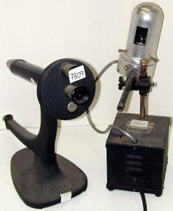Schmidt Haensch  Polarimeter