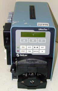SciLog UltraTec 1082 Peristaltic Pump