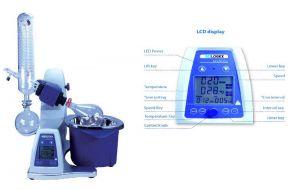 SciLogex RE100-Pro (Coiled Condenser) Rotary Evaporator